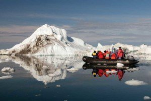 Heart of the Arctic Expediation