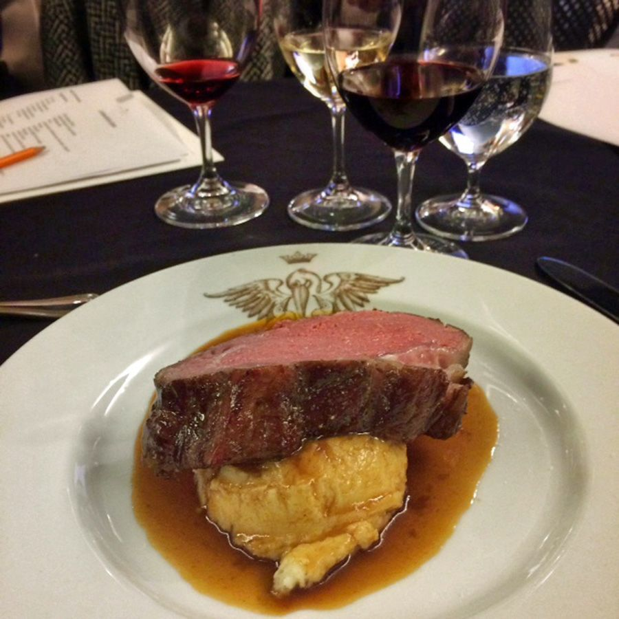 Striploin-and-Mashed-Potatoes