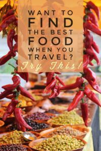 The Best Food Tours in the World (According to 25 Travel Bloggers)