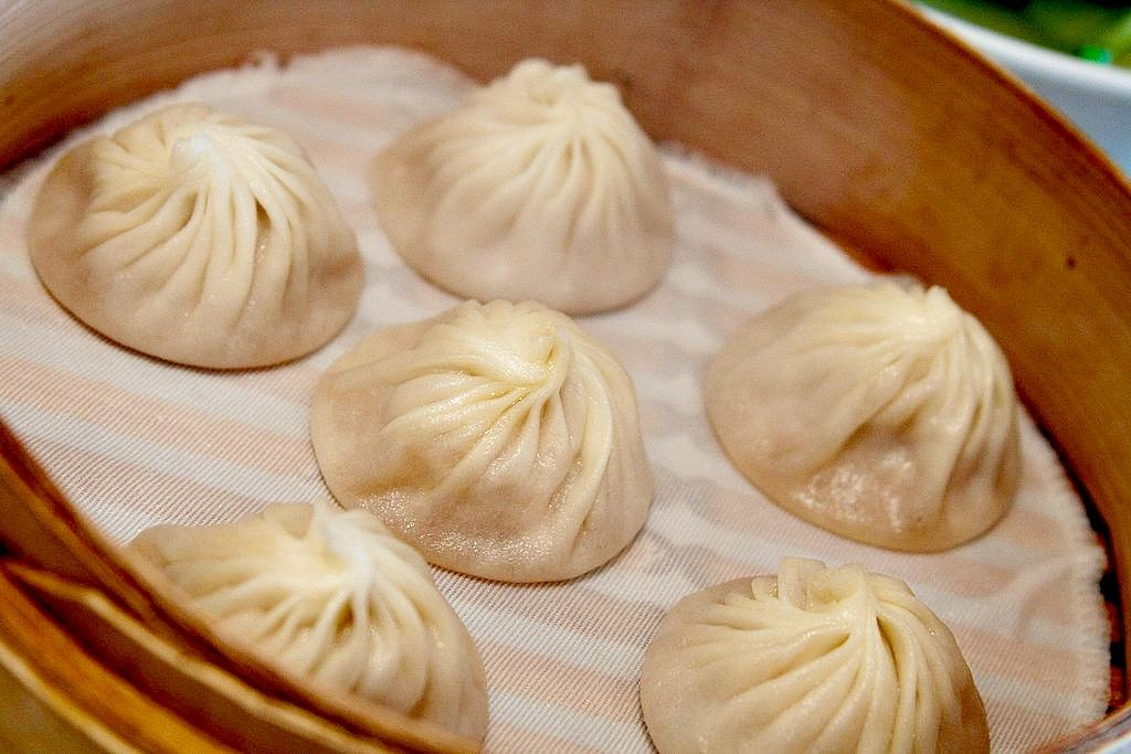 5 Foreign Delicacies You Simply Have to Try - Xiao Long Bao
