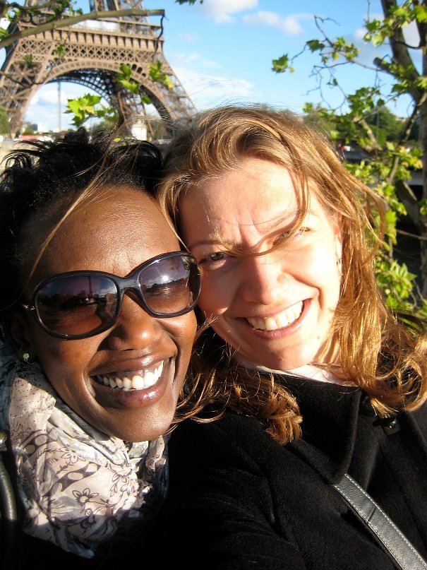 An Interview with Claire Rouger & Rosemary Kimani, co-founders of Authentic Food Quest