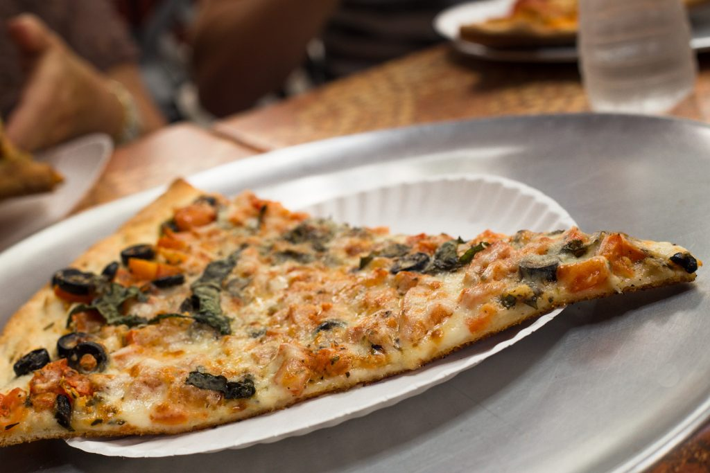 7 Iconic FoodsThat Will Make You Want to Be a New Yorker