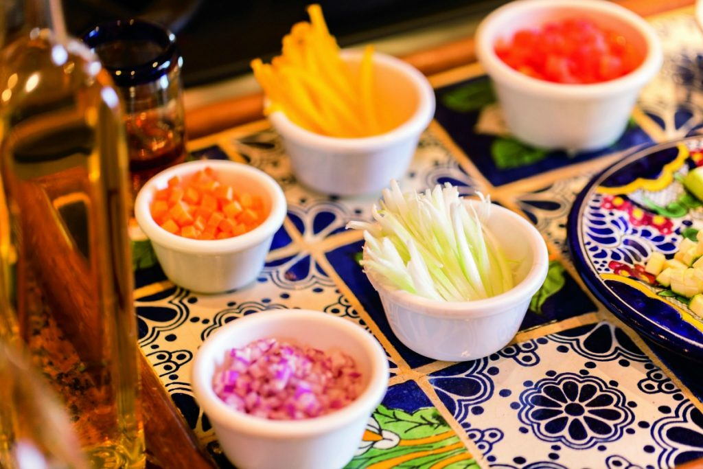 Immerse Yourself in the Flavors of The Real Cancun | The Culinary Travel Guide