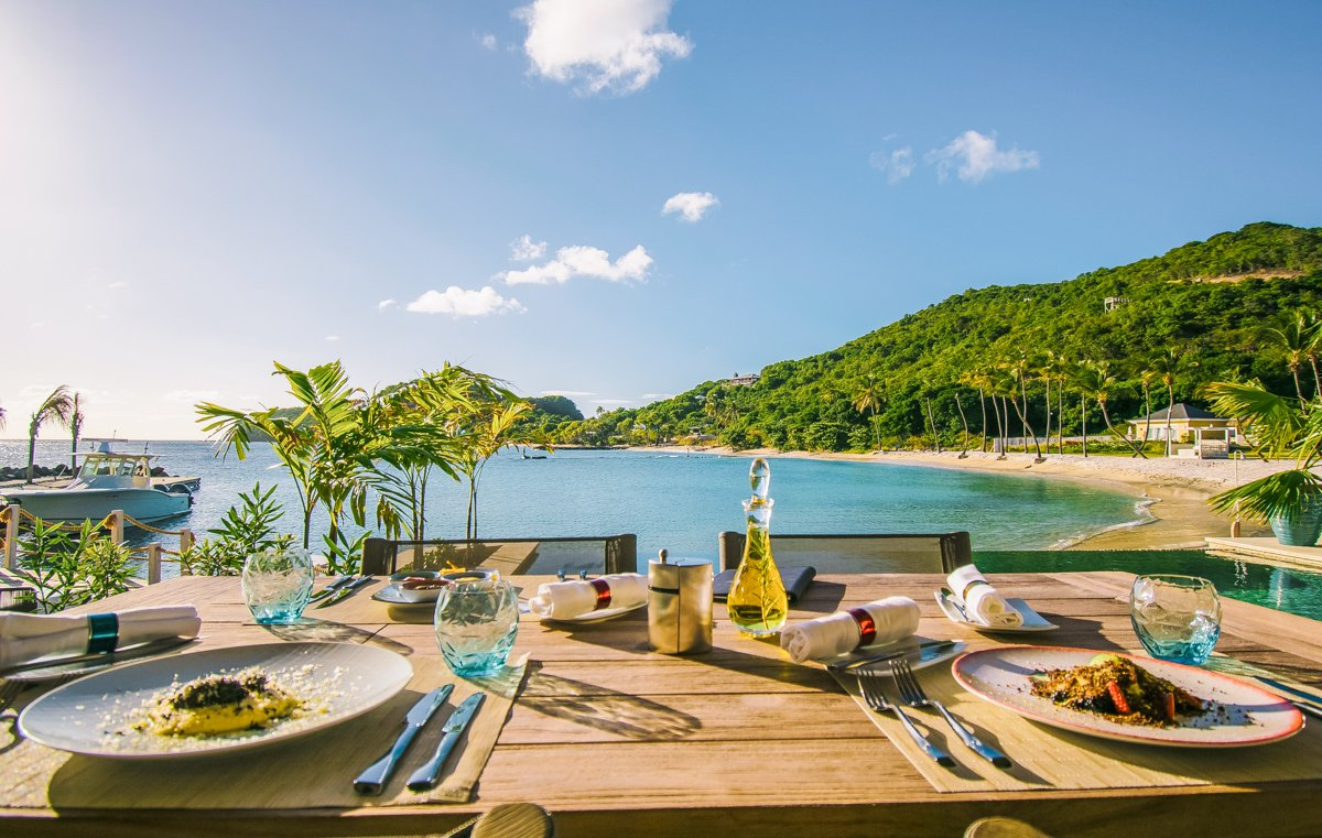 Liming Bequia - Romantic Travel Experience
