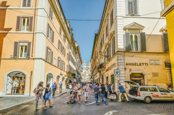One Day in Rome: Where to Eat in the Heart of Rome
