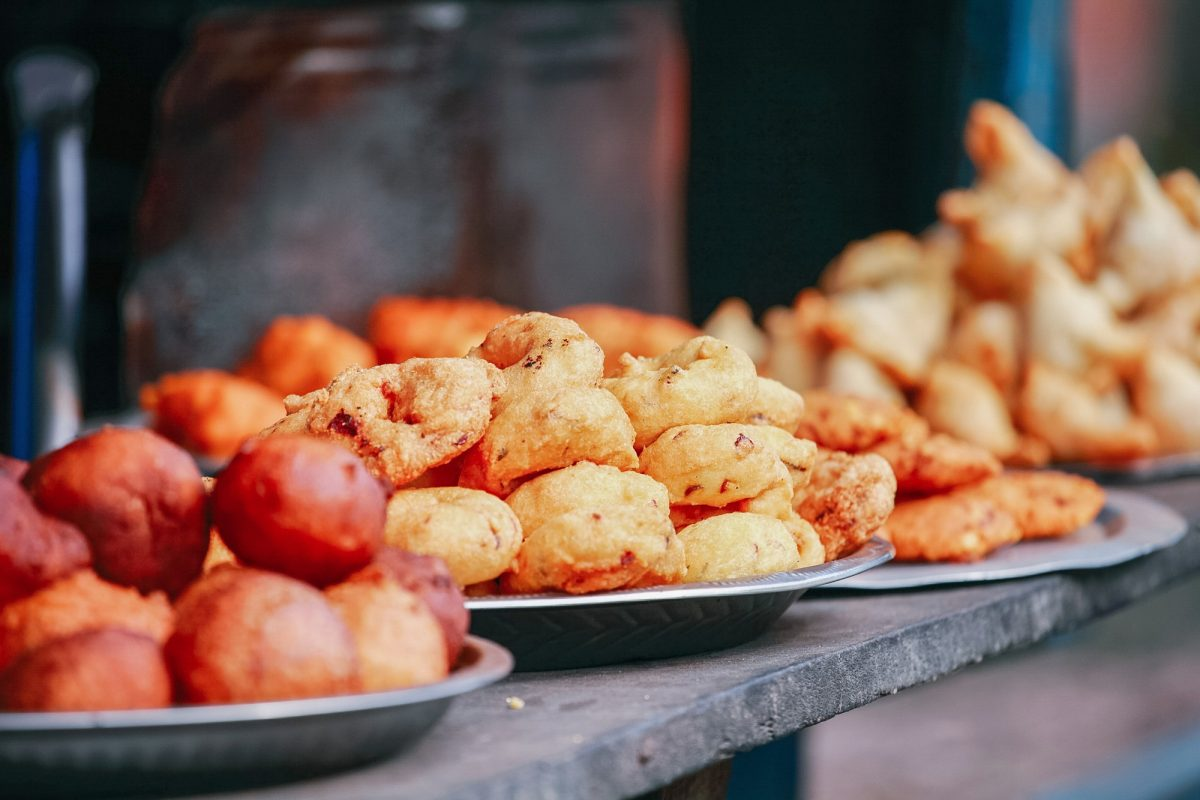 Street Foods in India Loved By Locals