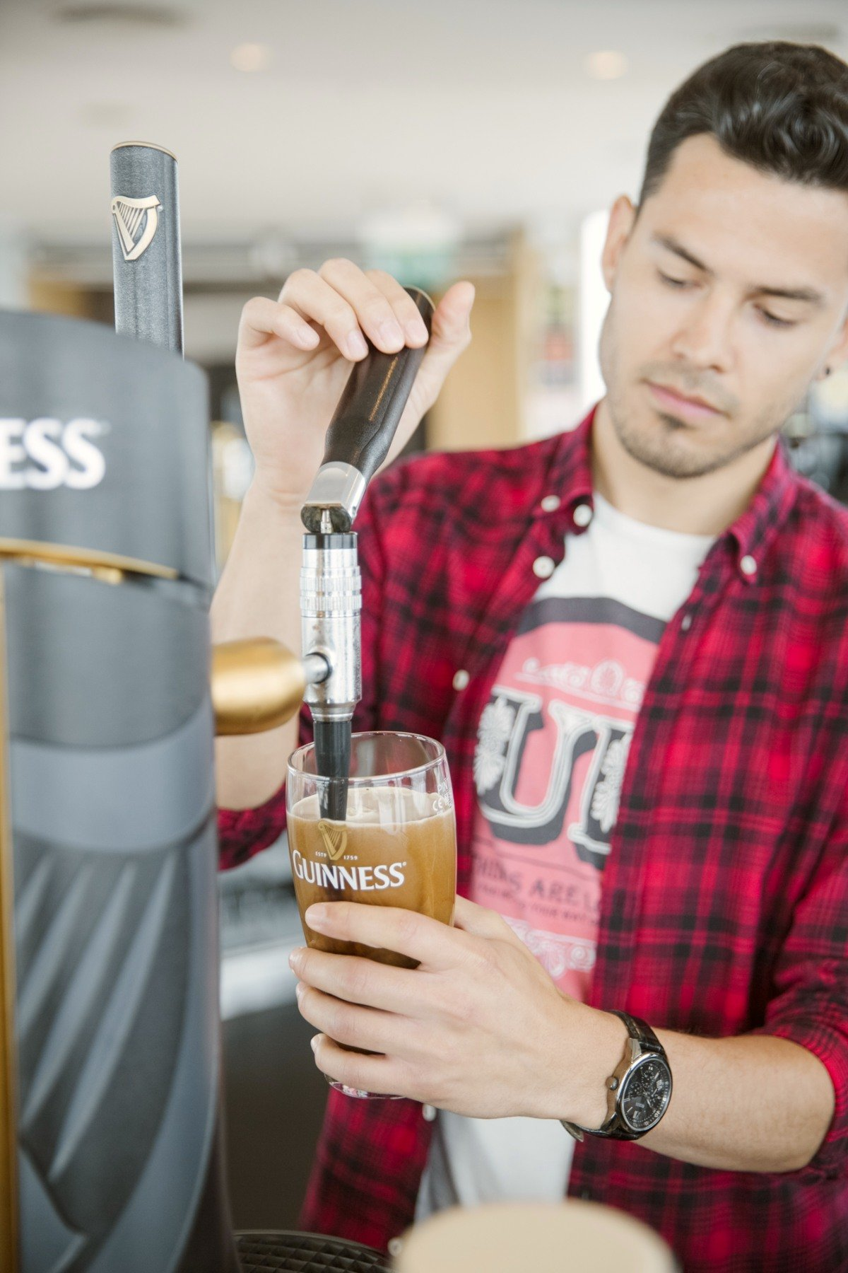 A Guide to Eating and Drinking Around Ireland: Guinness